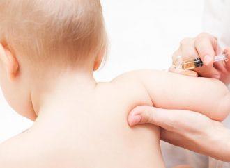 Корь в Одесской области: заболеваемость падает, но уровень вакцинации по-прежнему невысок
