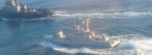 Последствия конфликта на Азове: военное положение, уголовные дела и судьба пленных моряков