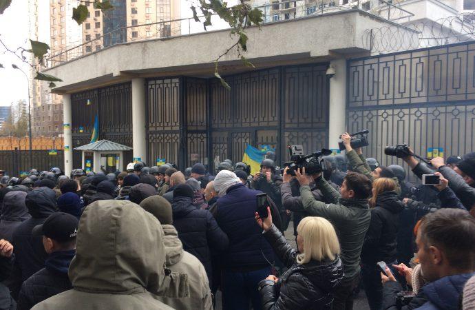 Из Одессы вышлют консула России: его объявили «нежелательной персоной»