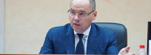 Блокираторы для перегруженных фур обещают внедрить в Одесской области