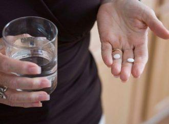 Но-шпа: действенный препарат для снятия боли