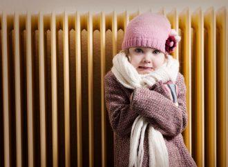 Одесситы массово жалуются на отсутствие тепла в квартирах, школах и вузах
