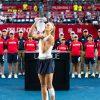 Одесситка вошла в топ-5 самых юных победительниц теннисных турниров 2018 года
