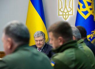 Дополнительные подразделения силовиков прибудут в Одессу на время военного положения
