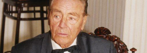 Во время пожара в Лихтенштейне погиб первый хозяин одесского Дома с атлантами
