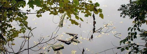 Что скрывается на дне пруда у бывшей Джутовой фабрики?