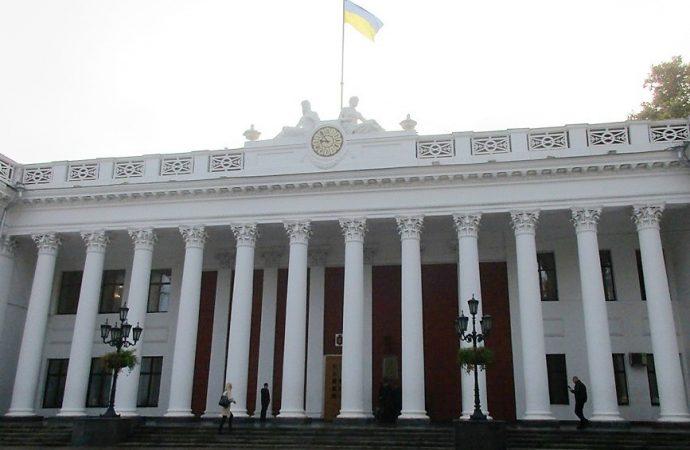 Кто в «тени» и когда закончат «возиться» с тротуарами на Ришельевской: что обсуждалось на городской аппаратке