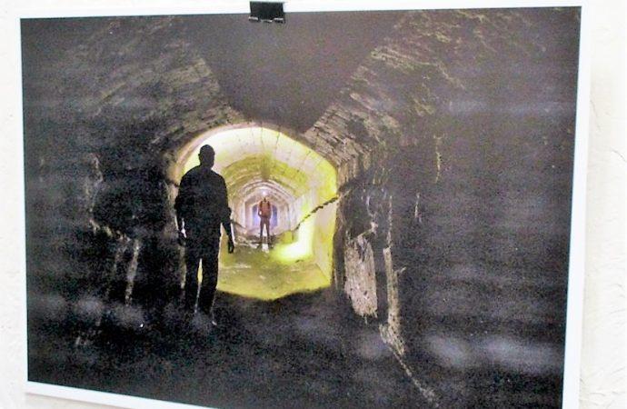 выставка катакомбы