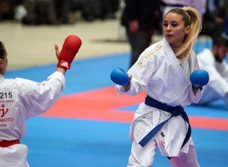 Одесские каратистки выбыли из борьбы за медали на старте Чемпионата мира