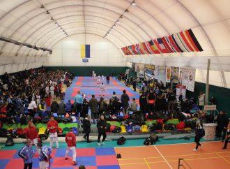 Каратисты Одесской области завоевали 18 золотых медалей Чемпионата Украины