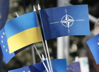 В «Відродженні» предлагают провести референдум о вступлении Украины в НАТО и ЕС