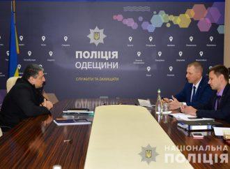 Нацполиция: подозреваемый в покушении на Михайлика жил в Украине по поддельным документам