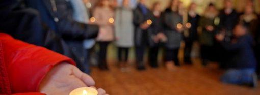 «Геноцид голодом» — в Одесской области чтят память жертв Голодомора
