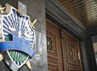 Одесским «джентльменам удачи» подлили срок пребывания в тюрьме
