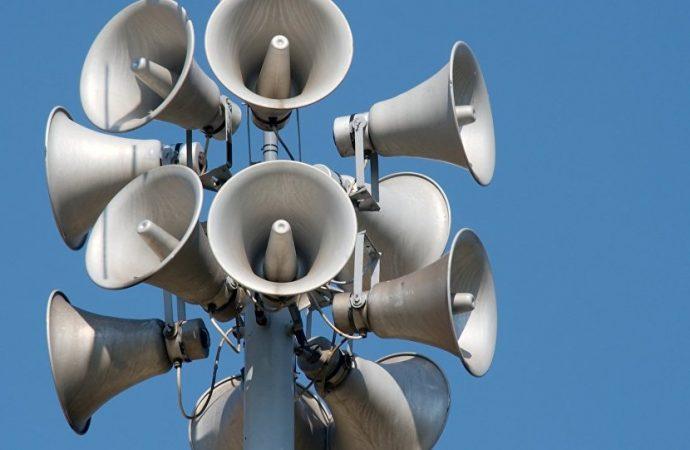 Не пугайтесь сирен: в Одессе проверят систему экстренного оповещения