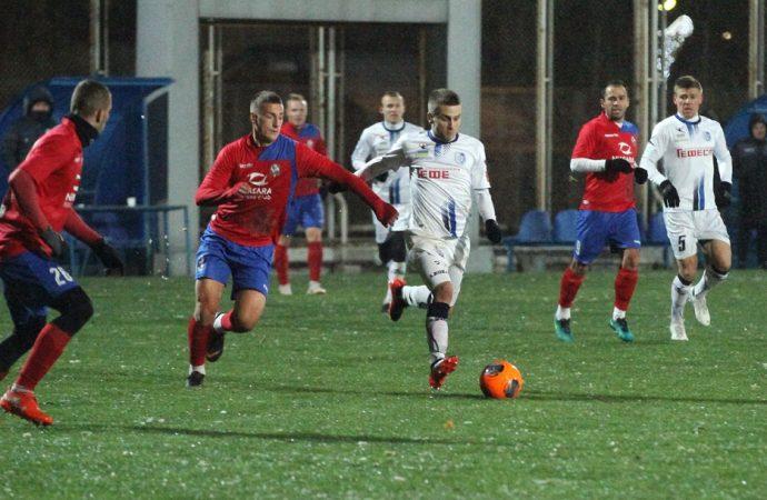 После очередного проигрыша «Черноморца» на пост нового тренера прочат известного киевлянина