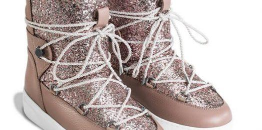 Мунбуты: что это за обувь (ФОТО)