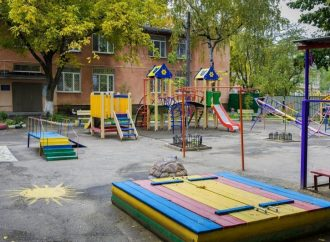 Одесса нуждается еще в 27 полноценных детских садах