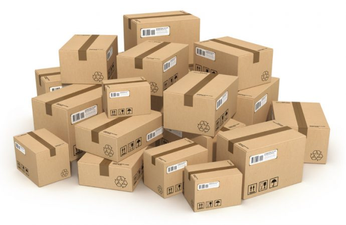 Новый налог на посылки: во сколько будет обходиться одесситам интернет-шопинг