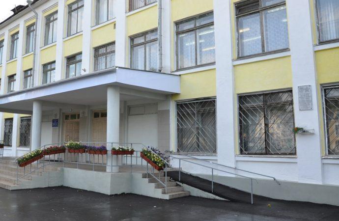 Как в Одессе учатся дети с особыми потребностями?