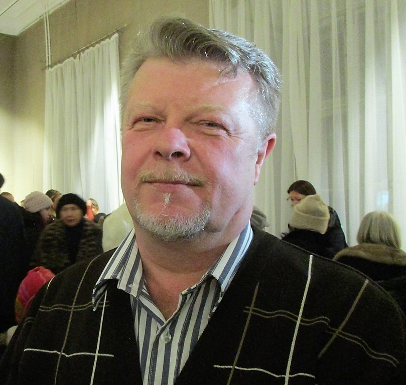 Александр Бессарабов