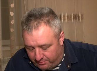 Отец плененного моряка из Одесской области: «Сынок, мы гордимся твоим поступком»