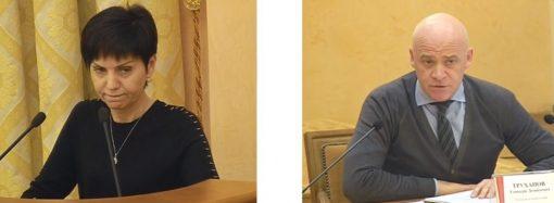 Бюджет Одессы пополнился четырьмя миллионами от уплаты штрафов по административным протоколам