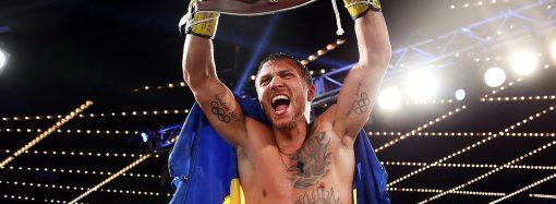 Ломаченко – Лопес: названа официальная дата чемпионского боксерского поединка