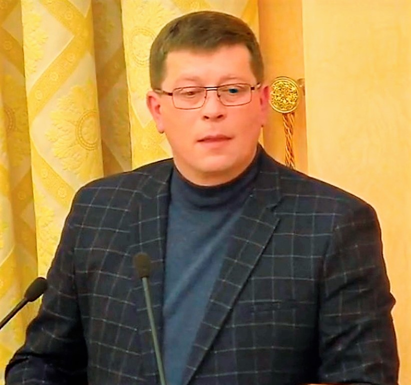 Борис Магазинник