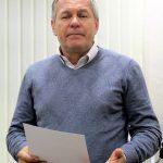 Виктор Михальченко