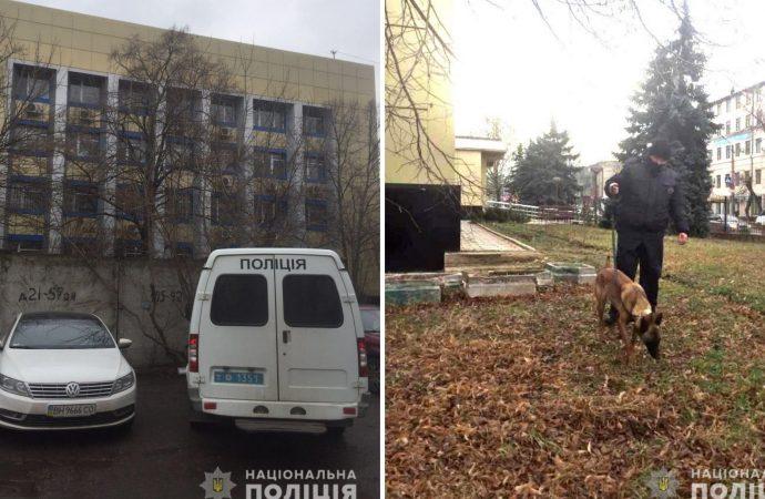 Тревожная суббота: что происходило сегодня в здании Малиновского райсуда