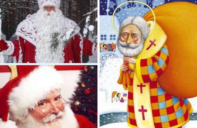Кого одесситы считают главным рождественско-новогодним героем