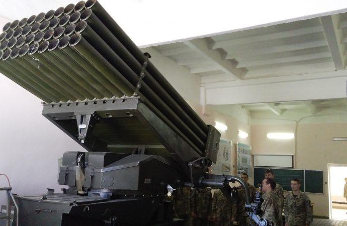 Защищать родину снова стало престижно, – курсанты Одесской военной академии