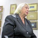 Светлана Нисилевич