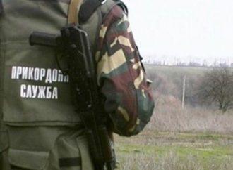 Пограничник-контрактник покончил с собой во время несения службы на севере области