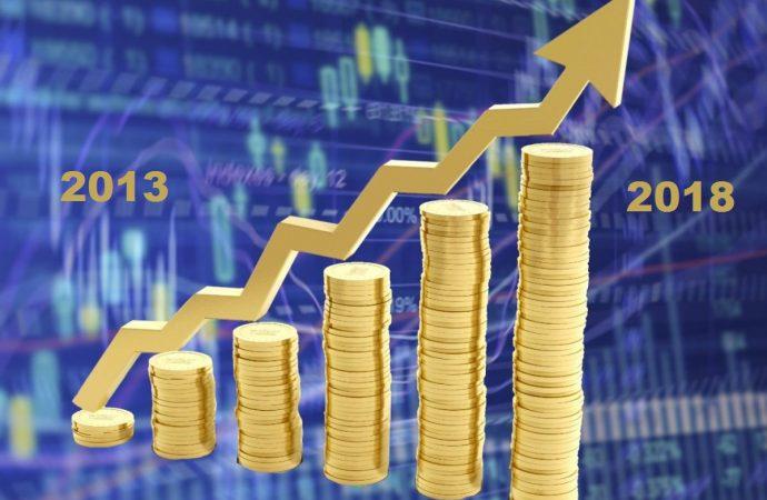 Как за пять лет изменились зарплаты и цены в Одессе