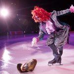 Ледовое шоу «Алиса в стране чудес»