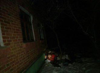 Молодая женщина и её 6-летний сын погибли на пожаре