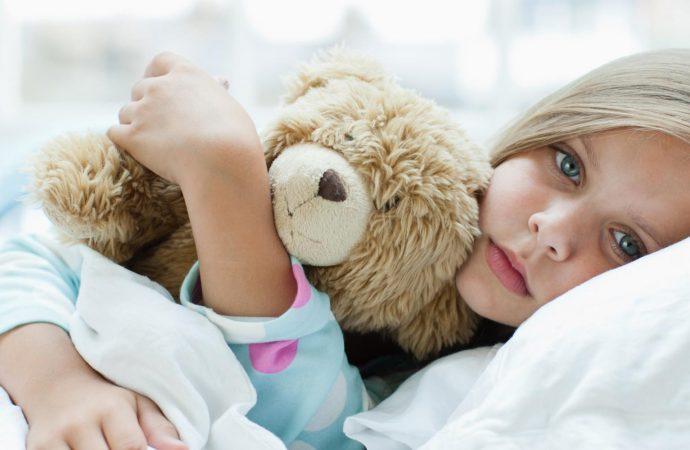 В Одесской области растет заболеваемость гриппом и ОРВИ: умер младенец