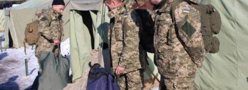 Военное положение в Одессе: кого, когда и как призовут?