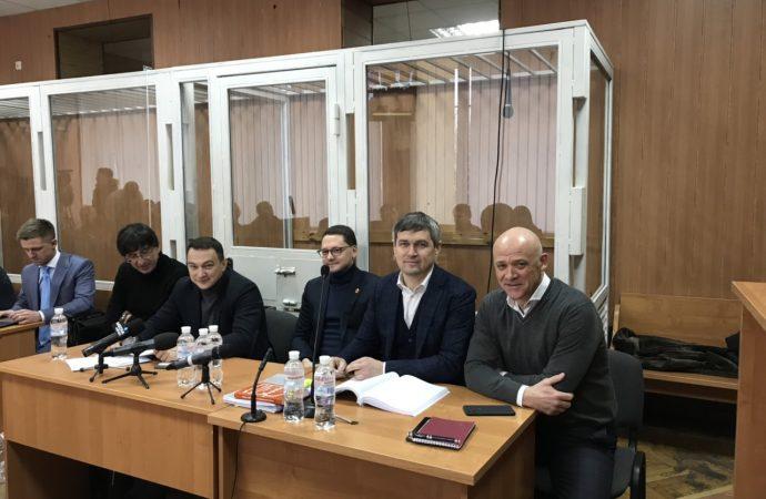 Дело Краяна: прокурор огласил все 173 страницы обвинительного приговора