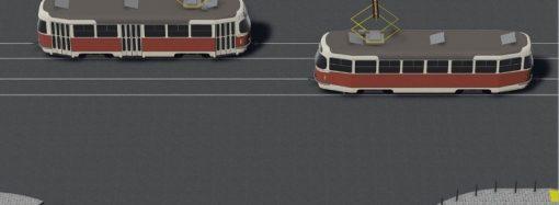 Еще две транспортные развязки в Одессе обновят по примеру 5-й станции Фонтана