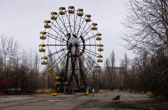 Настоящее и будущее Чернобыля: экозона или ядерный могильник?