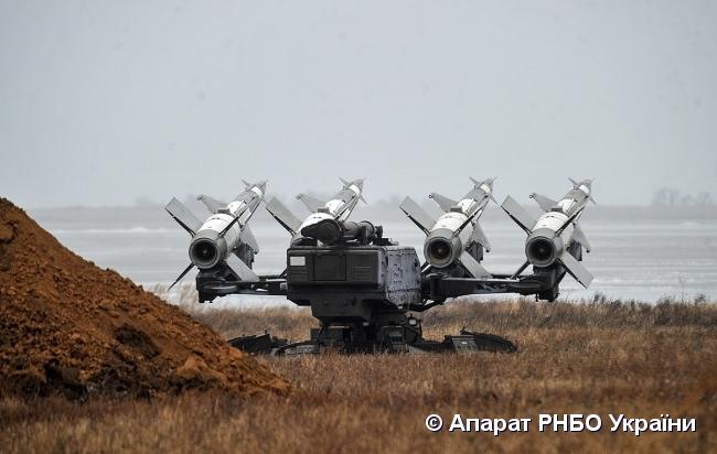 Учения в Одесской области: отечественные крылатые ракеты поразили цель на расстоянии 280 км
