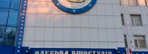 «Первая ласточка» украинской авиации одесского производства станет героем сериала