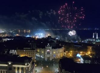 «Город, в котором вас ждут» — представлен новый промо-ролик Одессы (ВИДЕО)