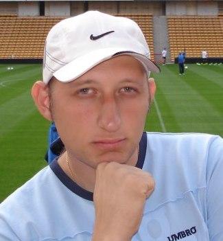 Сергей Атрахов