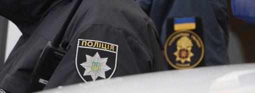 Распылил слезоточивый газ подростку в лицо: полиция расследует инцидент в одесском торговом центре