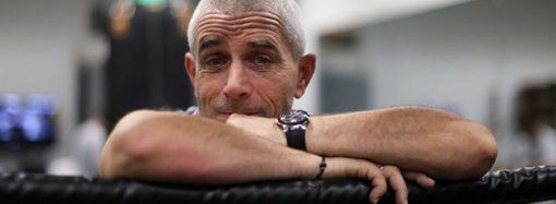 Отца чемпиона мира по боксу снова признали лучшим тренером года