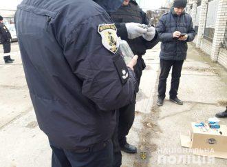 """""""Коробка с сюрпризом"""": водитель рейсового автобуса вёз из Киева в Измаил радиоуправляемую бомбу"""